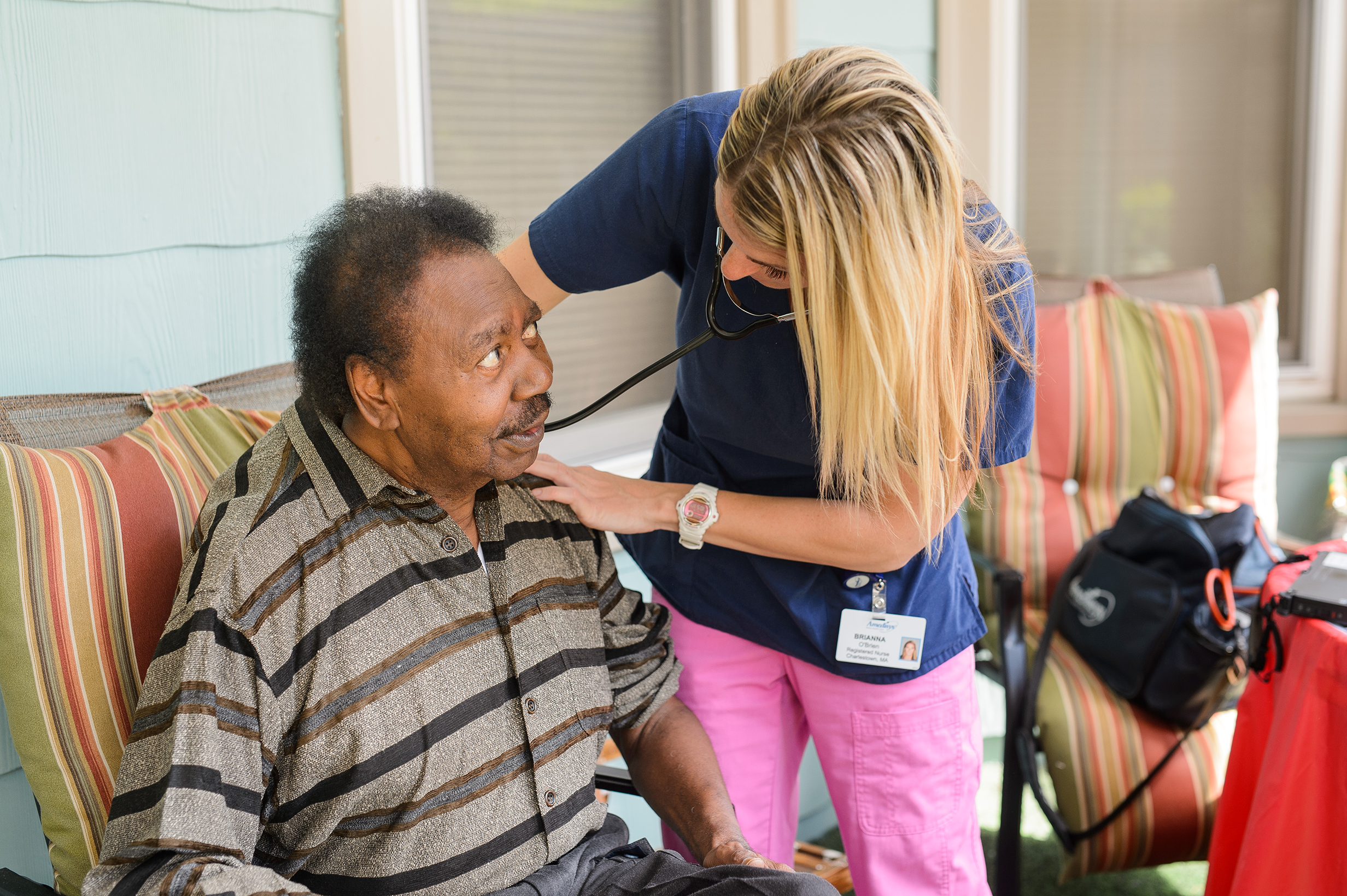Why Do Some Patients Refuse Home Health Services, and at What Cost?